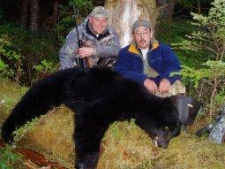 11 Happy Bear Hunters