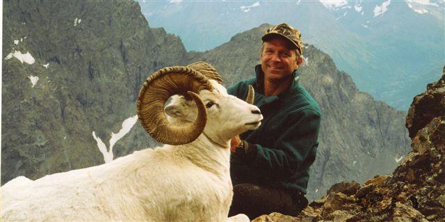 Sheep Hunting Header Photo
